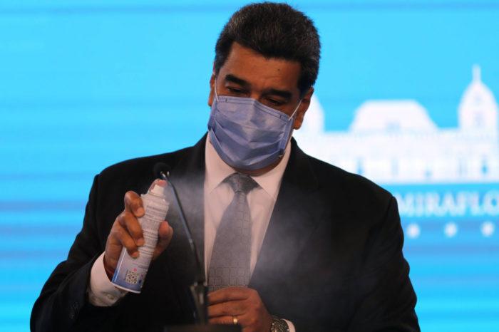 Así usa Maduro al COVID para destruir a la disidencia