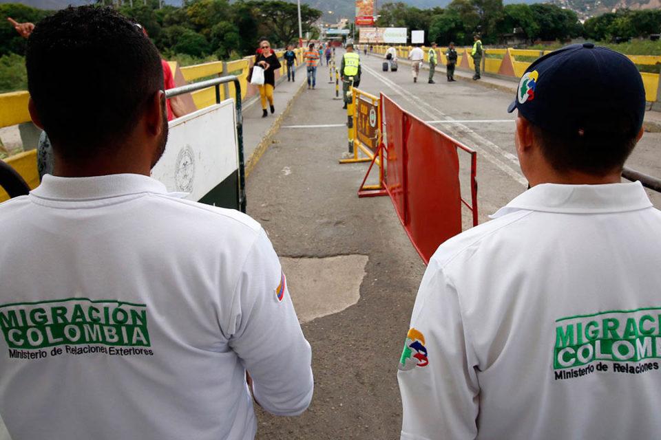PERMISO DE PROTECCIÓN TEMPORAL PARA VENEZOLANOS