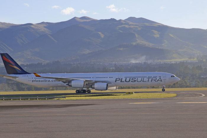 El negocio con bonos venezolanos de la aerolínea chavista Plus Ultra