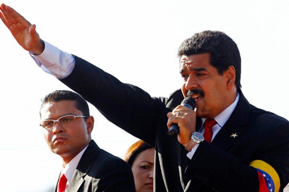la dictadura chavista, contra España - Primer Informe