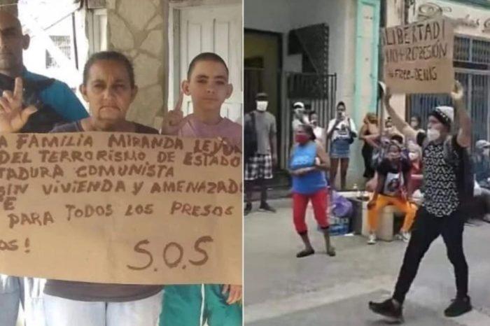 Febrero fue el mes de las protestas públicas en Cuba