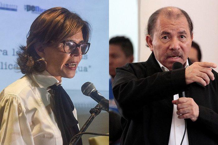 La candidatura que reinicia la guerra de Daniel Ortega contra los Chamorro