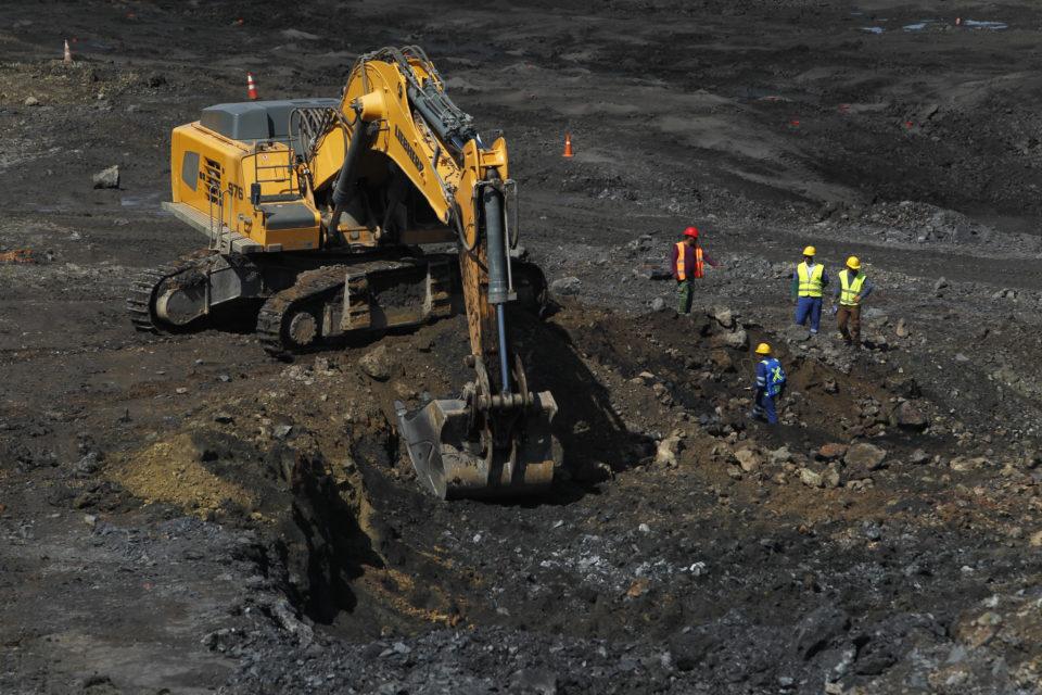 la dictadura en Cuba demandada por proyecto minero - primer informe