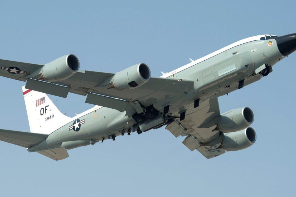 EEUU recaba inteligencia en Apure con el uso de un avión espía