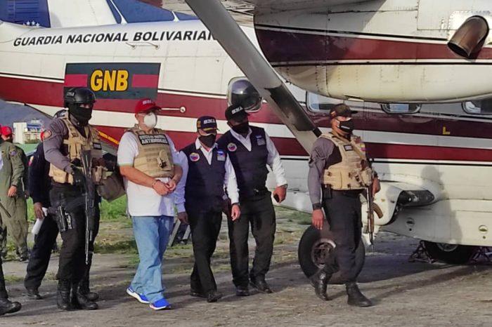 Narcotráfico en el Caribe en caos ¿Quién sustituirá al capo de Paraguaná?