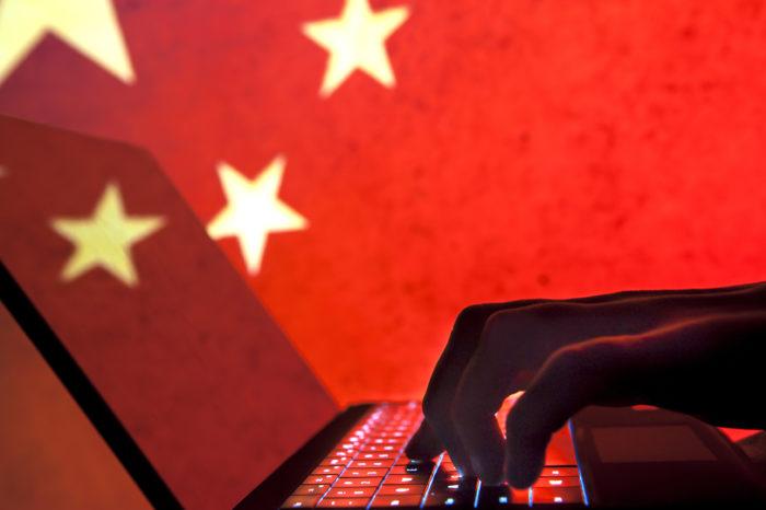 Piratas informáticos chinos espiaron durante meses a la industria de defensa de EEUU