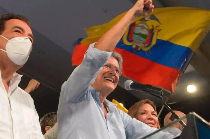 Triunfo de Guillermo Lasso es el principio del fin para el correísmo en Ecuador
