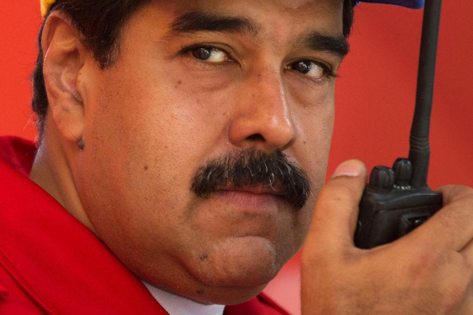 El ataque de Maduro a los empresarios venezolanos que quieren comprar vacunas
