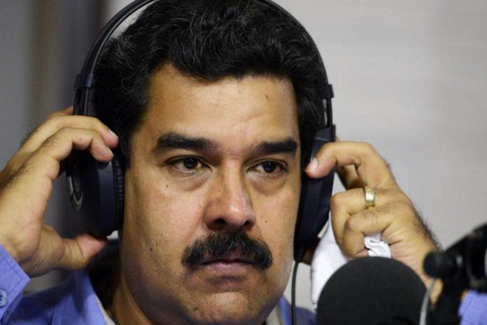 Así funciona la plataforma china de espionaje electrónico de Maduro