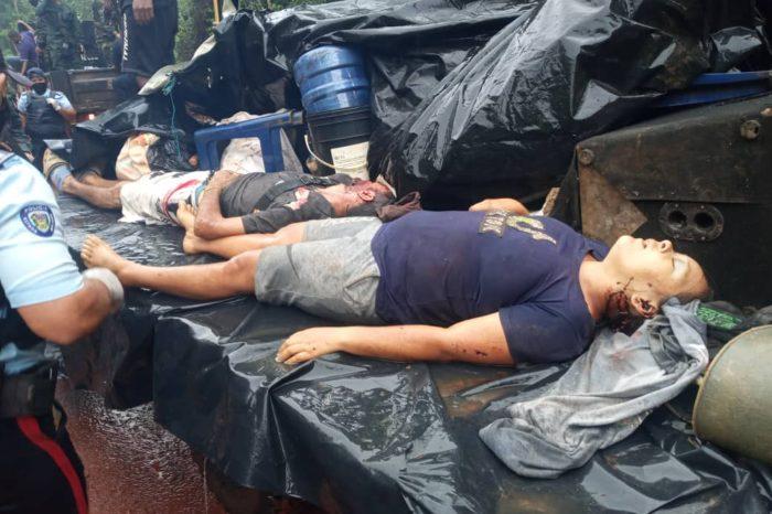 Este fue fue el detonante de la última masacre por el oro de sangre en Venezuela