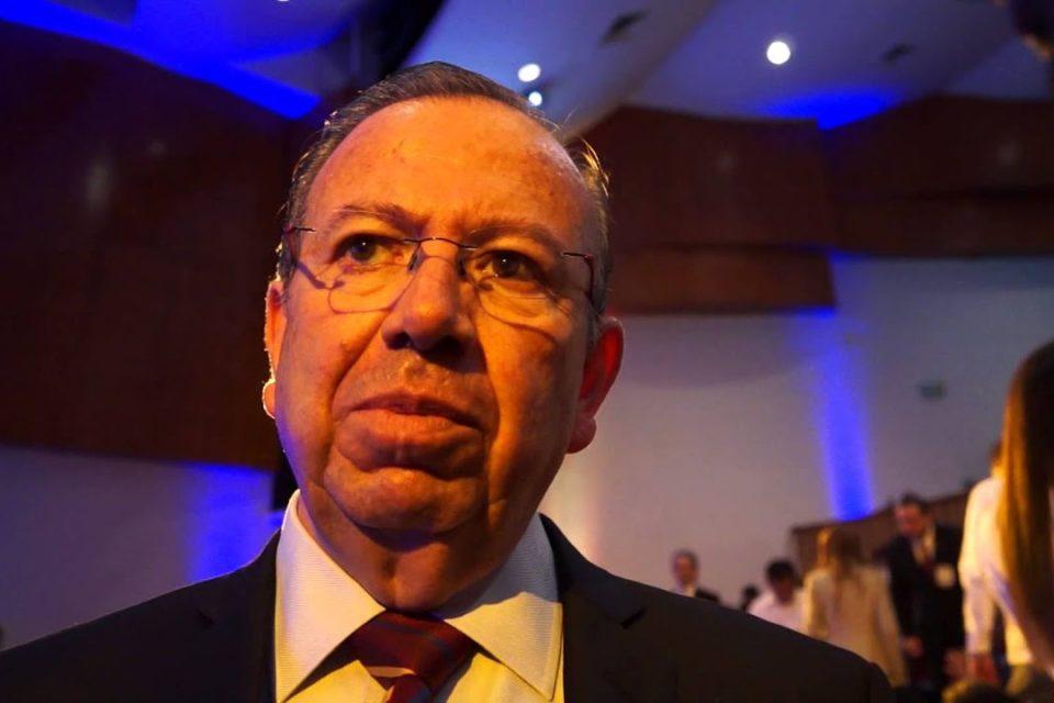 127 millones de euros que no pudo cobrar un político mexicano a PDVSA