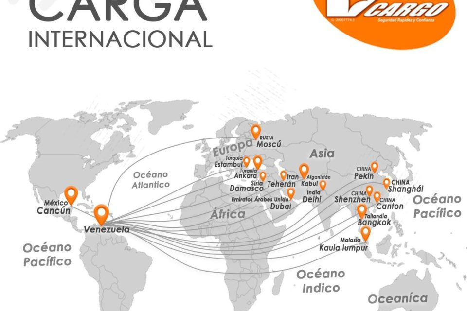 Con nuevas rutas Conviasa sería el mayor contrabandista mundial de oro