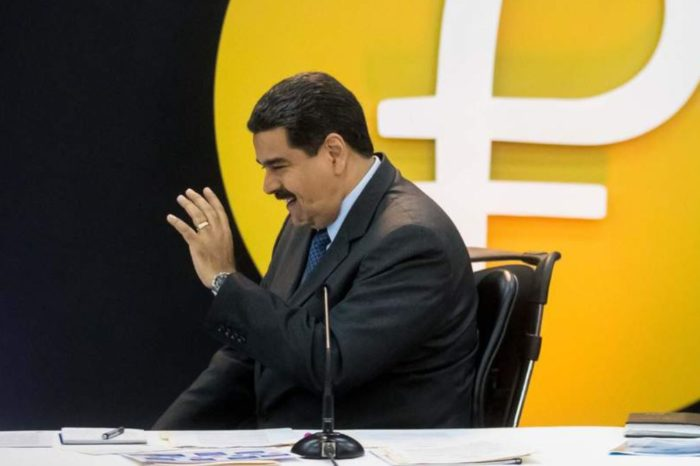 Alerta por riesgo de lavado de dinero con criptomonedas en Venezuela