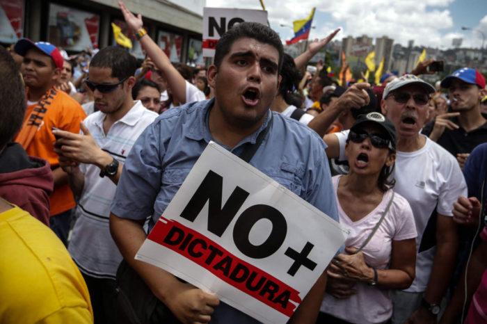 Así es la reconfiguración de la oposición en Venezuela