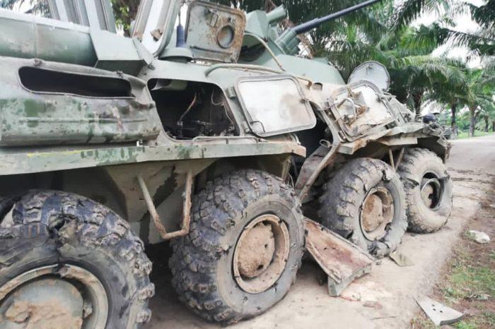 Emboscada de las FARC deja dos militares venezolanos muertos en Apure