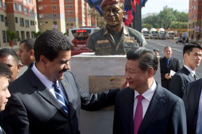 INFORME: ¿Es China un patrocinante indirecto del conflicto guerrillero en Venezuela?
