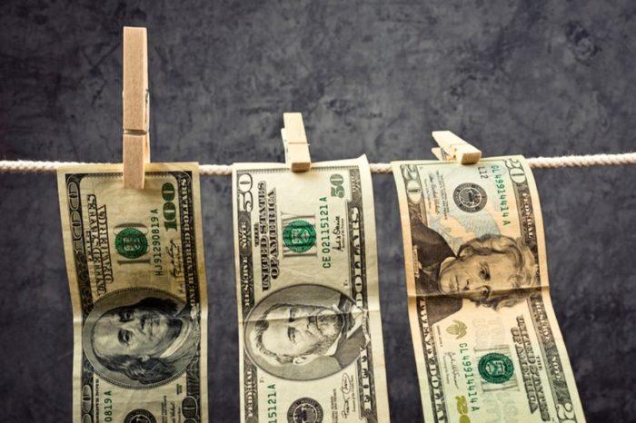 Las formas de lavar dinero del narcotráfico mexicano