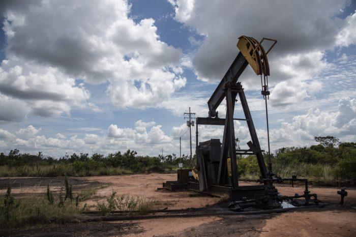 PDVSA no dice cuándo volverá a abrir un campo petrolero que cerró en la Faja del Orinoco