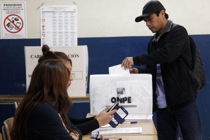 ¿Por qué casi 20 mil peruanos en Venezuela no podrán votar en las elecciones presidenciales?