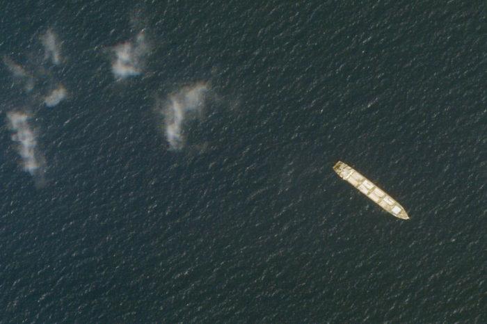 ¿Qué pasó con el buque de la Guardia Revolucionaria Iraní atacado en el Mar Rojo?