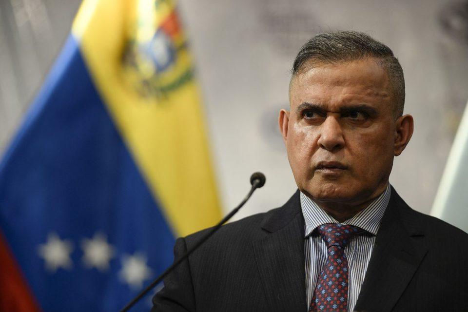 El fiscal de Maduro teme por el dictamen de la Corte Penal Internacional