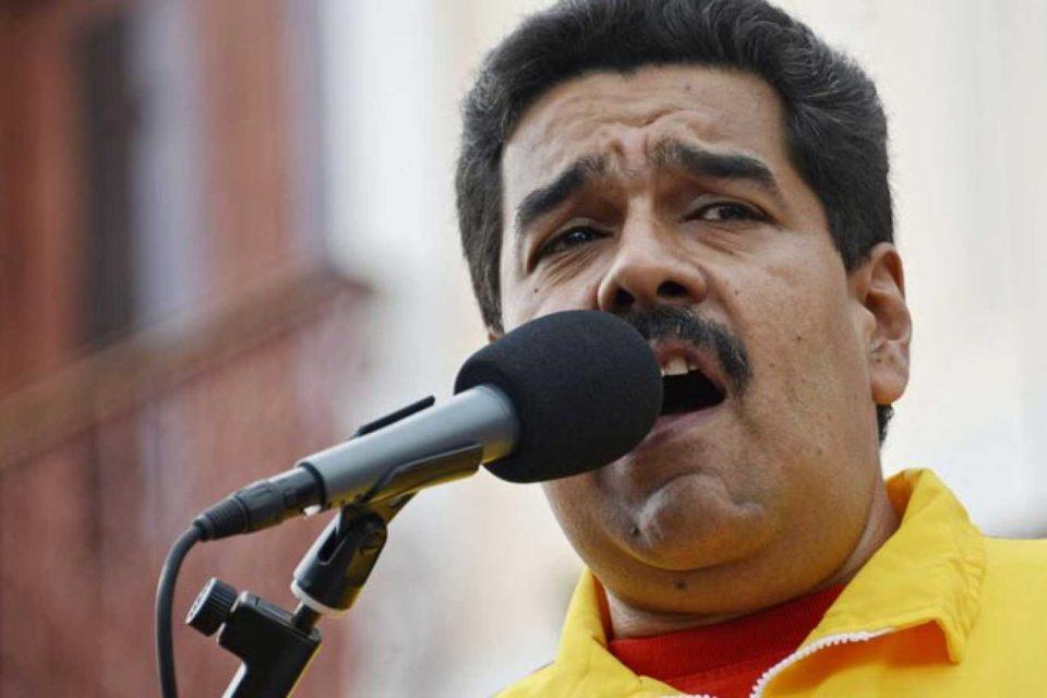 Este dato demuestra que el régimen Nicolás Maduro está en bancarrota