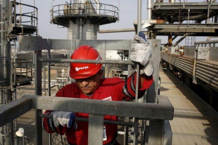 Nuevos socios no pueden reactivar producción de PDVSA