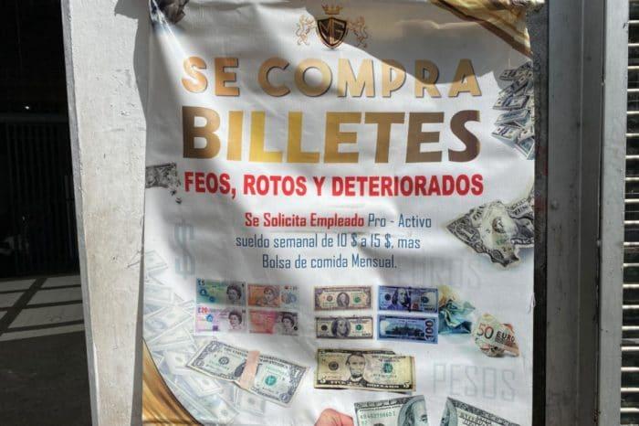 ANÁLISIS: Lo que no se dice de la dolarización en Venezuela