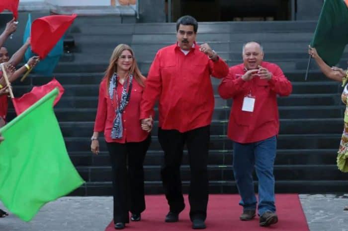 Asamblea Nacional chavista elige unilateralmente un nuevo CNE
