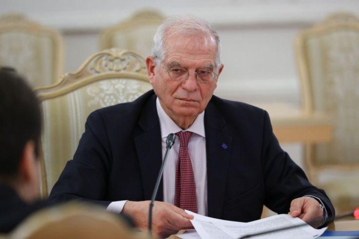 El ultimátum de la UE a Josep Borrell por su apoyo al CNE chavista