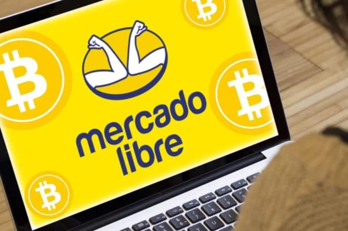 Mercado Libre invierte casi 8 millones de dólares en bitcoin