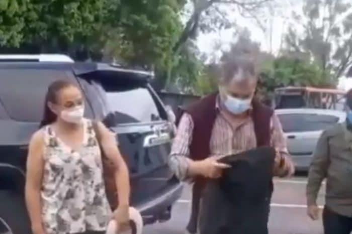 #VIDEO Mientras la Interpol afina su búsqueda, denuncian que Rafael Correa se refugia en Caracas