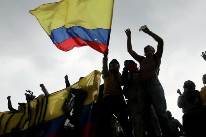 presentan-mas-denuncias-de-la-supuesta-injerencia-castrochavista-en-protestas-de-colombia