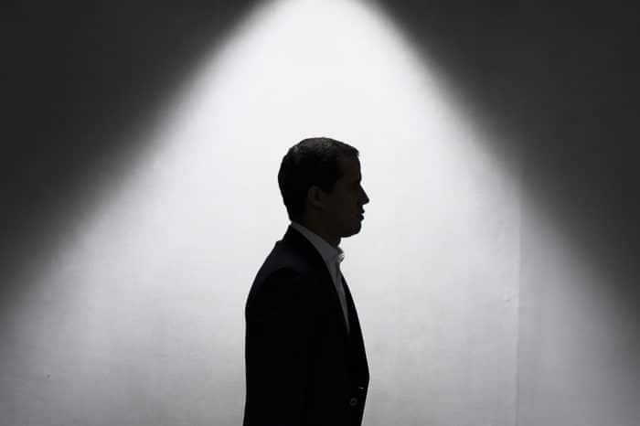 Reportan que Estados Unidos habría dado un ultimátum a Juan Guaidó