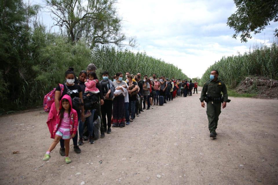10864-venezolanos-llegan-a-la-region-fronteriza-de-texas-frente-a-los-135-del-ano-pasado