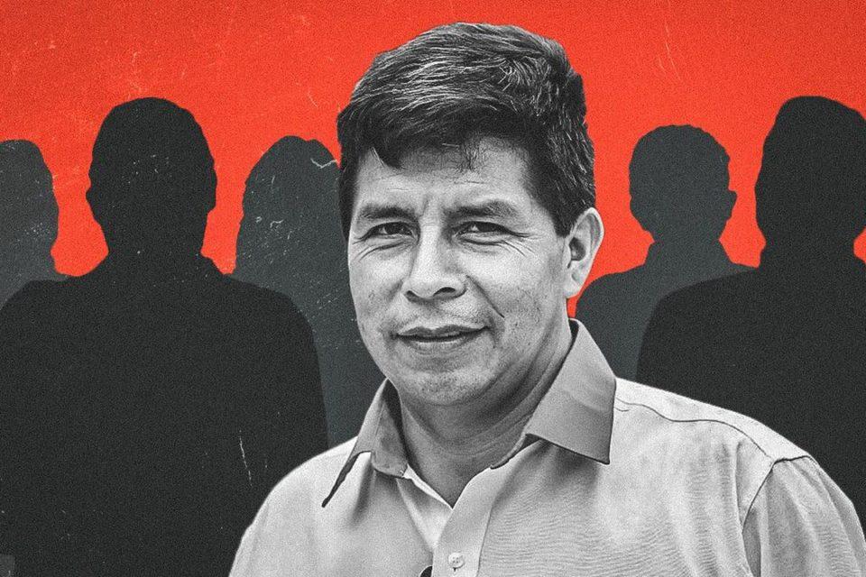 ANÁLISIS: Pedro Castillo y todos los peligros de la llegada de la ultraizquierda al poder en Perú - Gestión - Primer Informe