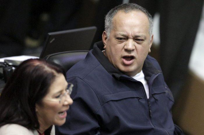 Cómo será el sistema de justicia chavista que diseñará Diosdado Cabello