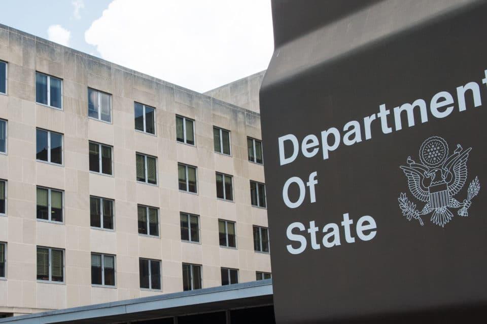 EEUU ratifica que las sanciones sobre el régimen de Maduro siguen