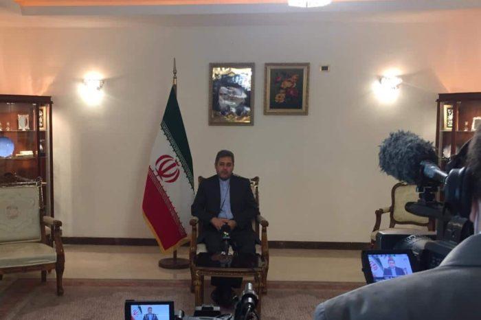 Los nuevos pedidos de ayuda de Maduro al régimen de Irán