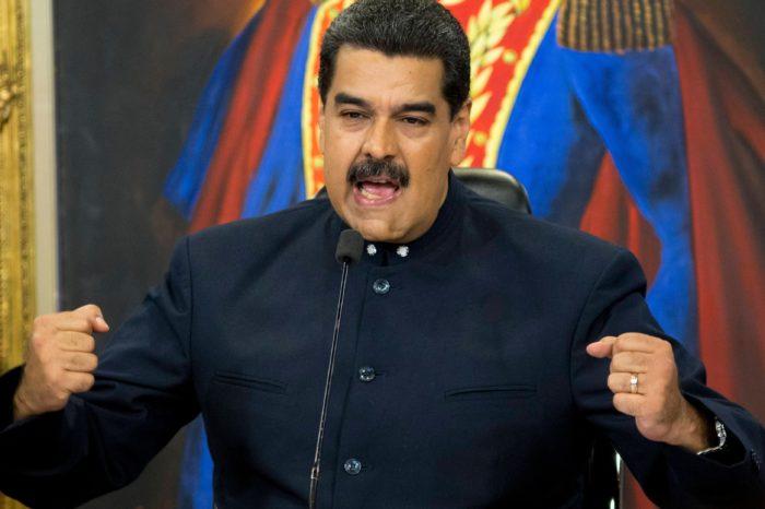 Chavistas también denuncian crímenes de lesa humanidad de Maduro