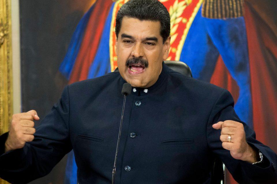 Más chavistas contra Maduro denuncian crímenes de lesa humanidad
