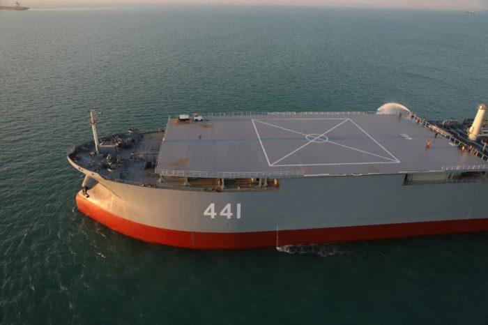 La última advertencia de EEUU a Venezuela y Cuba sobre los buques iraníes con armas