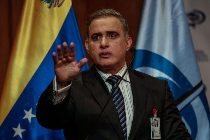 Fiscal de Maduro acusa a Fiscalía de la Corte Penal Internacional de estar manipulada por Twitter