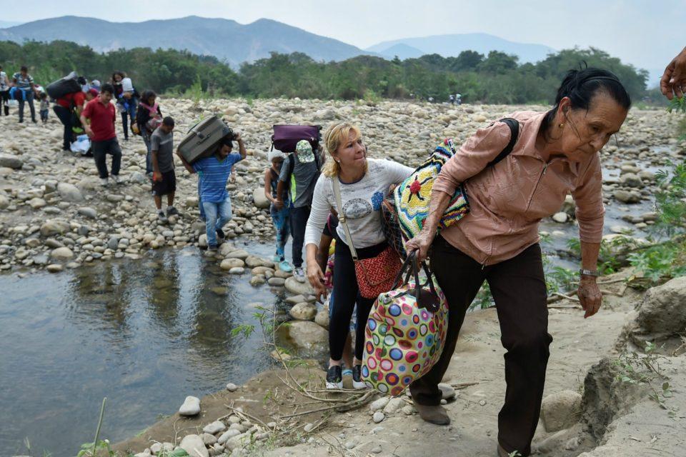 """Tren de Aragua y ELN están guerra por las """"trochas"""" en Táchira"""