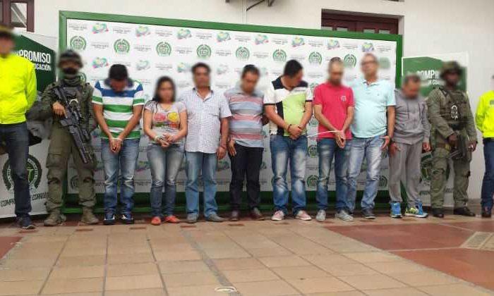 Así fue que Bucaramanga se convirtió en el lugar predilecto de los narcos colombianos