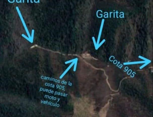 Las bandas criminales de Caracas intensifican su guerra contra las FAES por las trincheras de La Vega