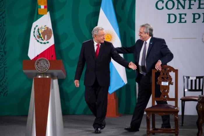 México y Argentina comienzan a lamentar el apoyo al régimen de Nicaragua
