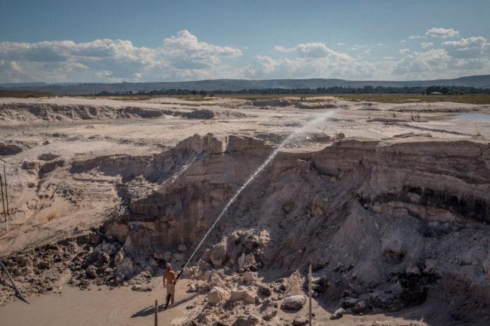 Minería ilegal en Venezuela pone en riesgo uno de los patrimonios de la humanidad