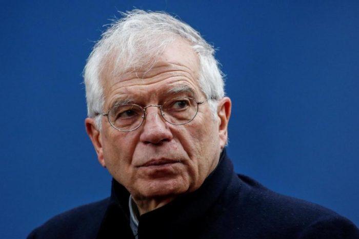 Señalan a Josep Borrell por los nexos del castrismo con eurodiputados