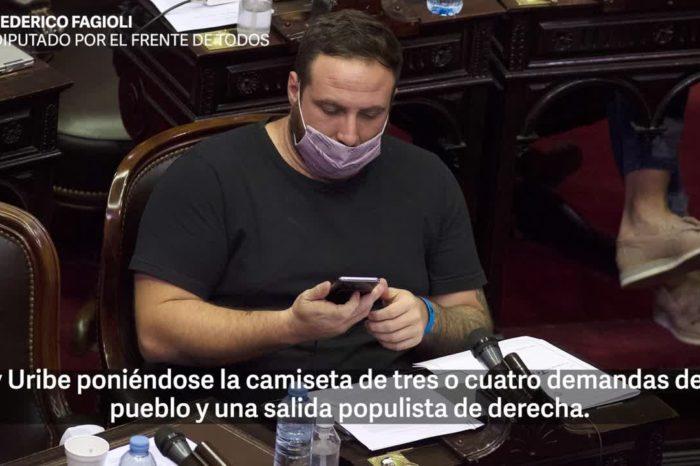 senalan-a-politicos-kirchneristas-de-coordinar-protestas-violentas-en-colombia